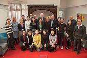 University of Hull - Professor Liu Jianmei (Jenny) 2019