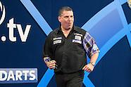 World Darts Championship 020116