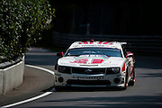 16-18 August, 2012, Montreal, Quebec, Canada.John Edwards, Robin Liddell, Stevenson Motorsports / Camaro GT.R .(c)2012, Jamey Price.LAT Photo USA.