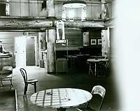 1943 NE corner of main room at the Hollywood Canteen