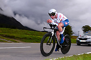 CYCLING - 2018 UCI ROAD WORLD CHAMPIONSHIPS - WOMEN JUNIORS INDIVIDUAL TIME TRIAL 240918