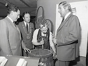 The Irish Whisky Corner official opening, I.D.L.,<br />