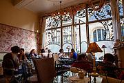 Dame Cakes - salon du the, cafe, Rouen, France