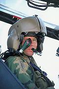 Apache pilot