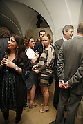Stella McCartney, VIP opening of Bill Viola exhibition Love/Death: The Tristan project. Haunch of Venison, St Olave's College, Tooley St. London and Dinner afterwards at Banqueting House. Whitehall. 19 June 2006. ONE TIME USE ONLY - DO NOT ARCHIVE  © Copyright Photograph by Dafydd Jones 66 Stockwell Park Rd. London SW9 0DA Tel 020 7733 0108 www.dafjones.com