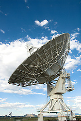 large array found in New Mexico