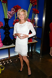 ALISON JACKSON at the launch of Dim Sum Sundays by Hakkasan at Hakkasan, Hanway Place, London on 8th September 2013.