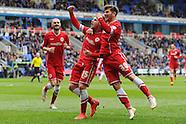 Reading v Cardiff City 040415