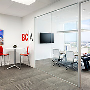Office Interior of BC | A in Irvine, CA