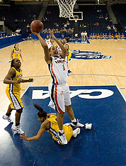 20080323 - #24 Virginia v UCSB (NCAA Women's Basketball)