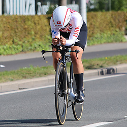 BRUGGE (BEL): CYCLING: SEPTEMBER 21th: <br /> Fiona Zimmerman