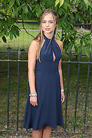 Amelia Windsor, The Serpentine Gallery Summer Party, Serpentine Gallery, London UK,  06 July 2016, Photo by Richard Goldschmidt