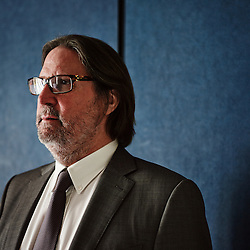 NEUILLY-SUR-SEINE, FRANCE. AUGUST 8, 2013. Tim Jones, CEO of Barry Rogliano Salles (Shipbrokers). Photo: Antoine Doyen