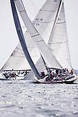 2011 Nantucket 12 Metre Regatta