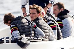 Team Belgium<br /> EC Rotterdam 2019<br /> © Hippo Foto - Sharon Vandeput<br /> 19/08/19