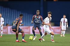 Montpellier vs Guingamp - 17 February 2018