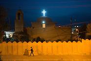 The Last Christians of Iraq