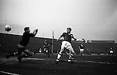 1965 - Ireland v Spain, World Cup Qualifier at Dalymount Park