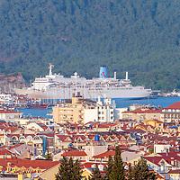 Turkey - Marmaris