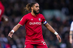 Ashley Williams of Bristol City - Mandatory by-line: Daniel Chesterton/JMP - 15/02/2020 - FOOTBALL - Elland Road - Leeds, England - Leeds United v Bristol City - Sky Bet Championship