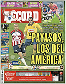 March 10, 2021 (LATIN AMERICA): Front-page: Today's Newspapers In Latin America