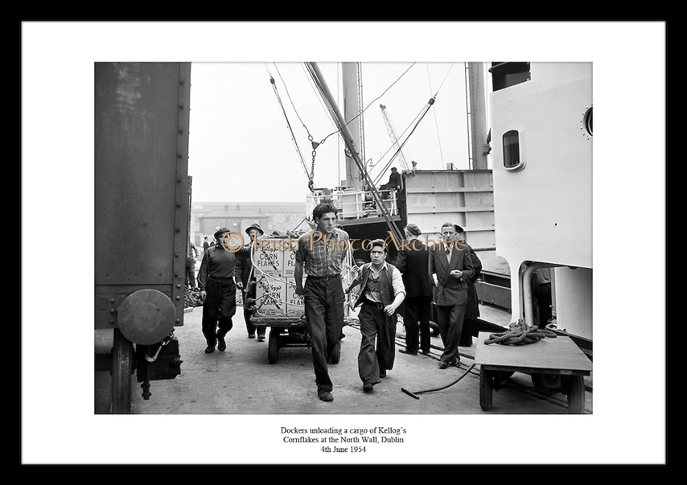 Historic pictures of Ireland are perfect to give as anniversary gifts to someone who is interested in Industrial Photography in Dublin, Ireland.