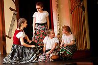 Hansel and Gretel, New Mills Art Theatre, 29.1.20