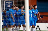 Ash Palmer. Stockport County FC 1-2 Weymouth FC. Vanarama National League. 31.10.20