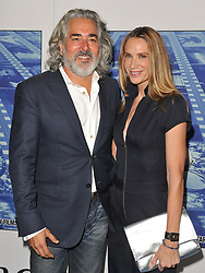 """Premiere of HBO's """"Spielberg"""". Paramount Studios, Hollywood, California. . EVENT September 26, 2017. 26 Sep 2017 Pictured: Kelly Lynch,Mitch Glazer. Photo credit: AXELLE/BAUER-GRIFFIN / MEGA TheMegaAgency.com +1 888 505 6342"""