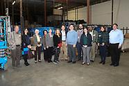 HGO. Patron Warehouse tour. 12.11.18