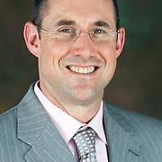 Executive portrait, Jason Cohen, Vaughn/Cohen Law firm.