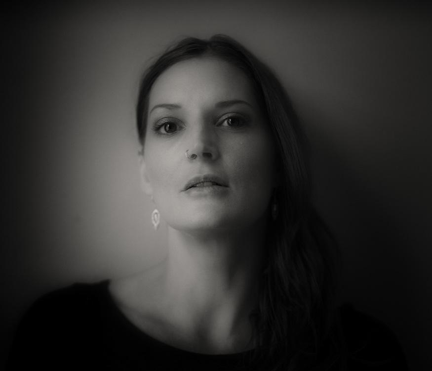 From the Interiors portfolio - Stephanie, 2012, Toronto
