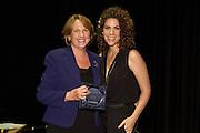 KPMG Corporate Honoree, and Jenni Luke, CEO, Step Up