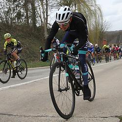 01-03-2020: Wielrennen: Hageland vrouwen: Tielt-Winge:
