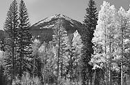 Rocky Mountain National Park in Autumn, Colorado; USA
