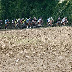 Boels Rental Ladiestour 2013 Stage 6 Bunde - Berg en Terblijt Sfeerillustratie
