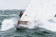 Magic sailing in the Opera House Cup.