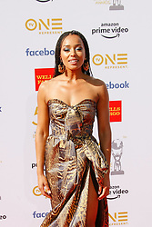 March 30, 2019 - Los Angeles, California, USA - LOS ANGELES, CA - MAR 29: Melani Liburd attends the 50th NAACP Image Awards Non-Televised Dinner at The Berverly Hilton on March 29 2019 in Los Angeles CA. Credit: CraSH/imageSPACE/MediaPunch (Credit Image: © Imagespace via ZUMA Wire)