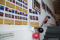 Vista Fantastica, First Official Gallery Showcase (December 2011)