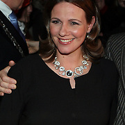 NLD/Apeldoorn/20080119 - Verjaardag Pr. Margriet 65 jaar, zwangere prinses Annet Sekreve