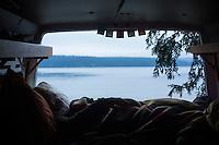 Lopez Island, Washington