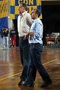 DESCRIZIONE : LA SPEZIA CAMPIONATO ITALIANO DI BASKET FEMMINILE LEGA A1 2004-2005<br />GIOCATORE : ROSSI<br />SQUADRA : H.S. PENTA FAENZA<br />EVENTO : CAMPIONATO ITALIANO BASKET FEMMINILE LEGA A1 2004-2005<br />GARA : H.S. PENTA FAENZA-MEVERIN PARMA<br />DATA : 17/10/2004<br />CATEGORIA : <br />SPORT : Pallacanestro<br />AUTORE : Agenzia Ciamillo-Castoria/L.Villani
