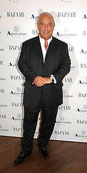 SIR PHILIP GREEN at the Harper's Bazaar Women of the Year Awards 2008 at The Landau, The Langham Hotel, Portland Place, London on 1st September 2008.<br /> <br /> NON EXCLUSIVE - WORLD RIGHTS