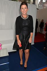 DAVINA McCALL at the Glamour Women of The Year Awards in Association with Next held in Berkeley Square Gardens, Berkeley Square, London on 3rd June 2014.