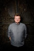 Rasmus Munk, Alchemist i Köpenhamn.