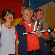 NLD/Huizen/20070901 - Prijsuitreiking Skutjesilen 2007