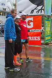 Mount Desert Island Marathon: