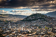 Living the high life in Quito, Ecuador