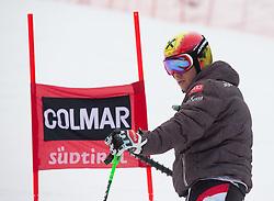 22.12.2013, Gran Risa, Alta Badia, ITA, FIS Ski Weltcup, Alta Badia, Riesenslalom, Herren, Streckenbesichtigung, im Bild Marcel Hirscher (AUT, 1. Platz) // 1st place Marcel Hirscher of Austria during the course inspection of mens Giant Slalom of the Alta Badia FIS Ski Alpine World Cup at the Gran Risa Course in Alta Badia, Italy on 2012/12/22. EXPA Pictures © 2013, PhotoCredit: EXPA/ Johann Groder