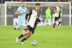 Torino 20191126 : 10 Dybala UEFA Champions league Group match between Juventus and Atletico Madrid. Torino, Italy, 26.11.2019. Photo Primoz Lovric / Sportida